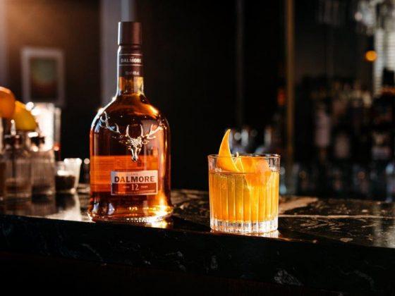verre whisky dalmore