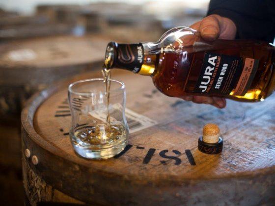 verre whisky jura
