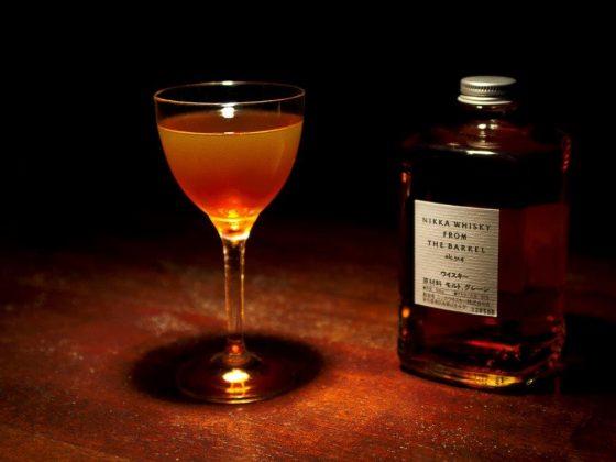 verre nikka whisky