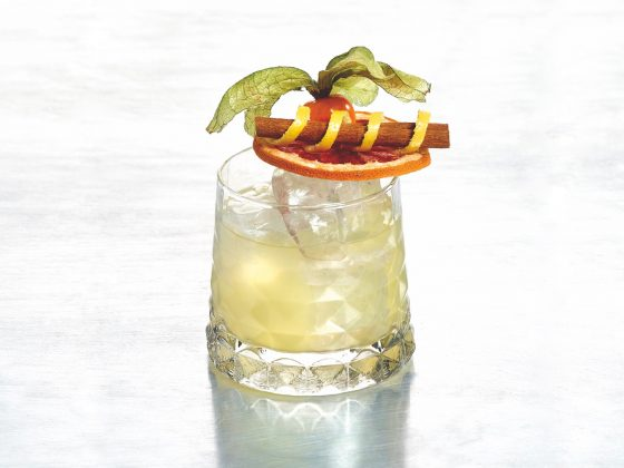 cocktail som tam