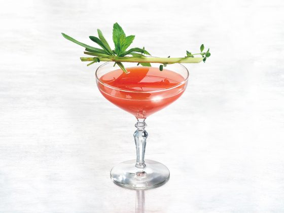 cocktail som tam